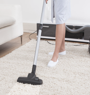 domestic cleaning in derbyshire hoovering